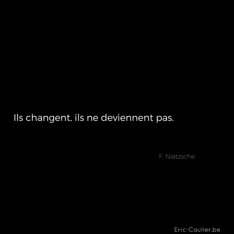 Citation F. Nietzsche
