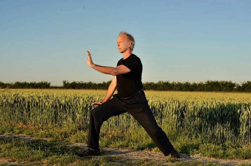 efficient par la pratique du tai chi chuan